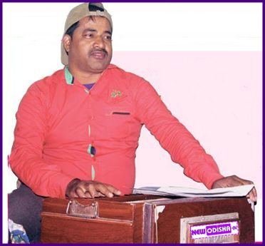 Sutar Chandrakant - Famous Odia Music Director