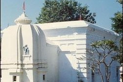 Bhagabati Temple of Subarnapur