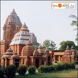 Jatesingha (Birth Place of Bhima Bhoi) of Subarnapur