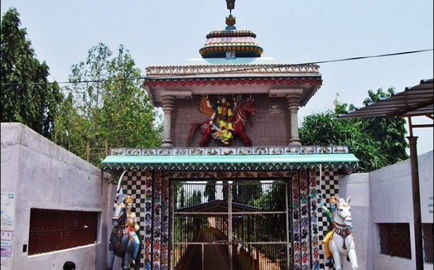 Siddha Bhairavi of Ganjam District