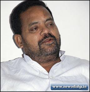 Will quit politics if BJD loses Bijepur by-poll said Pradeep Maharathy