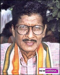 Akshaya Kumar Mohanty