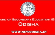 BSE Odisha 10th Exam MIL Objective Questions 2018