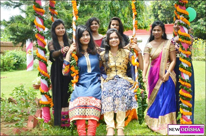 Odisha Govt Relaxes Night Curfew Ahead of Raja Festival 2020
