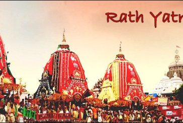 Watch Nabakalebara Rath Yatra 2015 Live From Puri