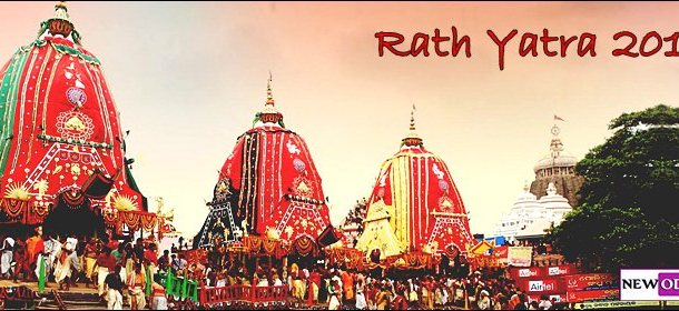 Puri Nabakalebara Rath Yatra 2015 Complete Schedule
