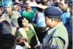 Kendrapara SP Satish Gajbhiye transferred