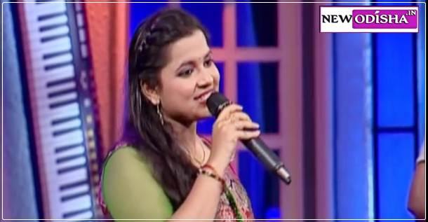 Kichhi Barsha Odia Song by Ashima Panda in MPL in Tarang Music