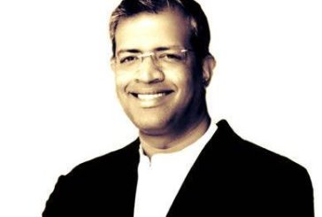 Sanjeev Mohanty from Odisha is new CEO of Jabong