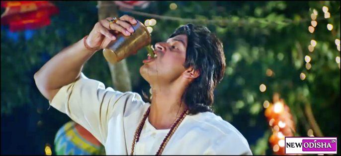 Bhanga Kahaibu Jadi Alo Odia Video Song from Odia Movie Kalki