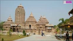 Balasore New Jagannath Temple 1