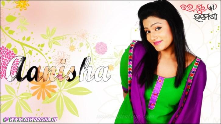 Anisha Wallpaper 10