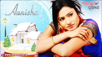 Anisha Wallpaper 9