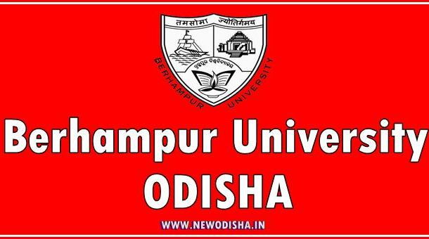 Berhampur University : +3 First Year Exam Results April 2015