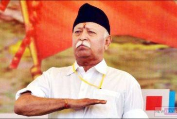 RSS Chief Mohan Bhagwat to visit Odisha on 23 February 2016