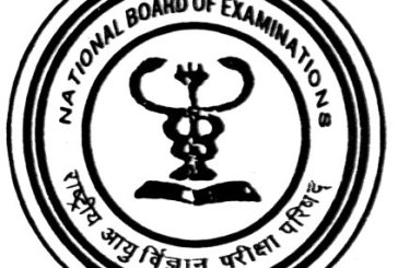 All India Post Graduate Medical Entrance Examination (AIPGMEE) 2016 Results