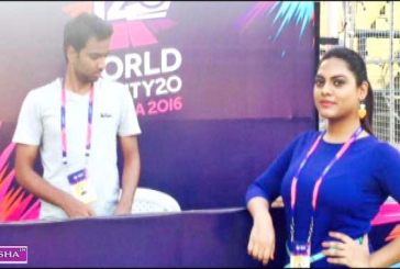 Odia Girl Sunita Garabadu to anchor ICC T20 World Cup in Nagpur