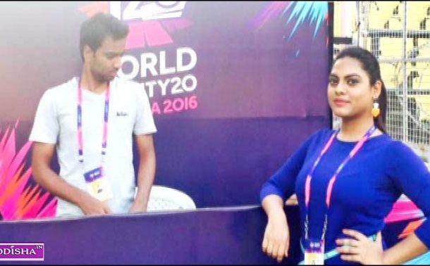Odia Girl Sunita Garabadu to anchor ICC T20 World Cup in Nagpur