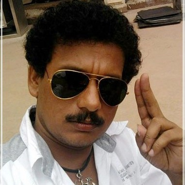 Casting Couch accused Papu Pom Pom Absconding