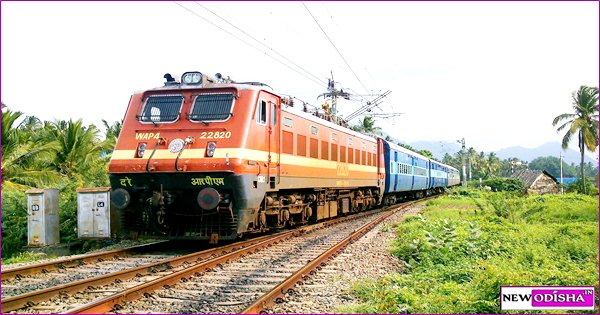 Special train between Bhubaneswar-New Delhi to have 5 more coaches