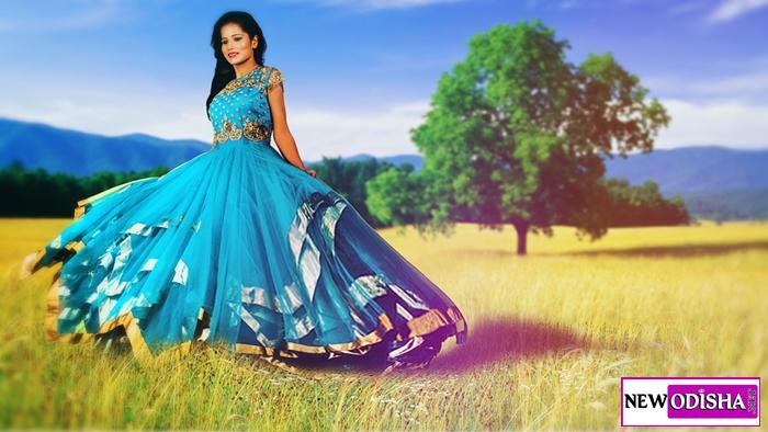 Priya Priyambada - A New Face in Modeling Industry