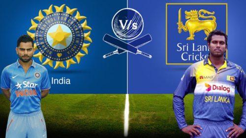 Book Tickets for India-Sri Lanka T20 at Barabati, Cuttack for Dec 20, 2017