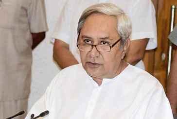 Naveen seeks single Railway zone for entire Odisha