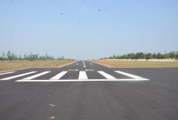 Jharsuguda Airport gets DGCA license for flight operations