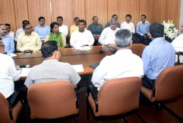 Cyclone Titli aftermath: Naveen orders speedy relief, restoration