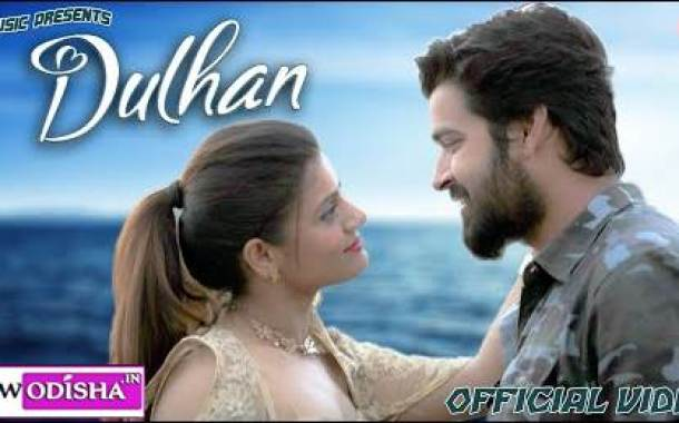 Misijiba Duhen New Odia Album Full 1080p HD Video Song of Manish and Rajasmita