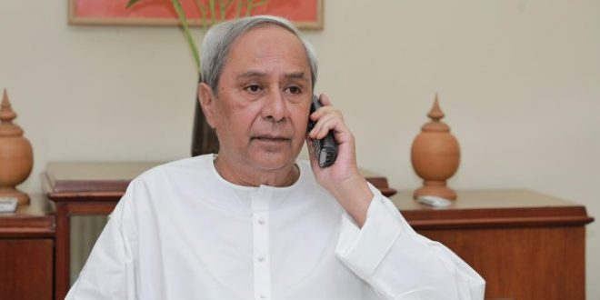 Odisha govt to bring back migrant labourers from Gujarat