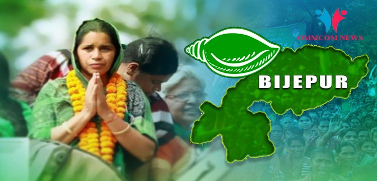 Naveen congratulates Bijepur people, MLA candidate Rita Sahu for victory in by-poll