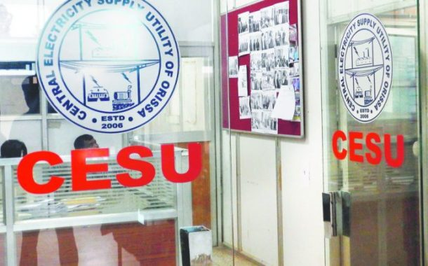 CESU announces special rebate for consumers in Odisha in view of Coronavirus lockdown