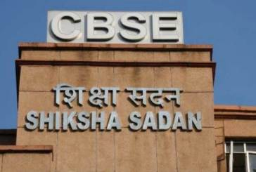 CBSE 10th and 12th Exams to be held from July 1st to 15th 2020