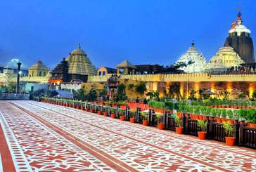 COVID-19 lockdown: Puri Srimandir servitors to get Rs 5,000 financial assistance