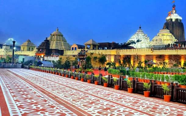 COVID-19 lockdown: Puri Srimandir servitors to get Rs 5,000 financial assistance