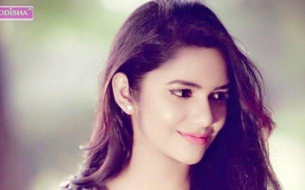 Subhasmita Rath Odia Actress Beautiful Photo Gallery