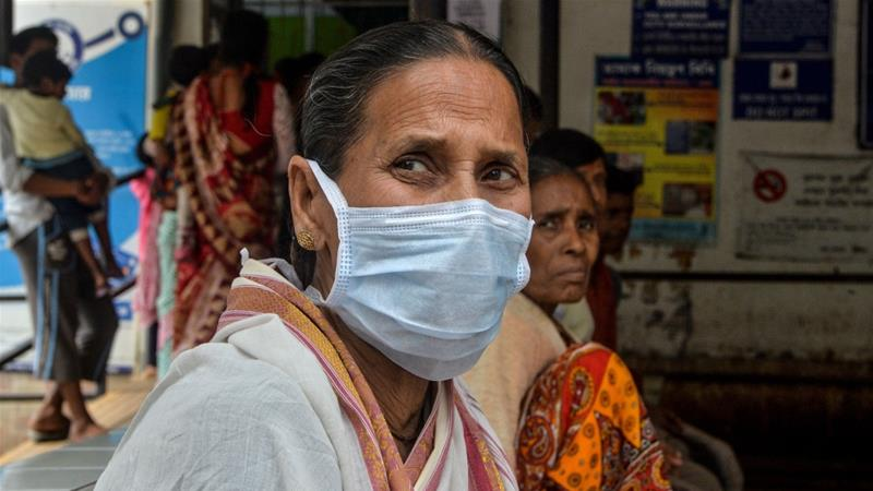 COVID 19: Penalty for not wearing masks in public is Rs. 200 in Odisha