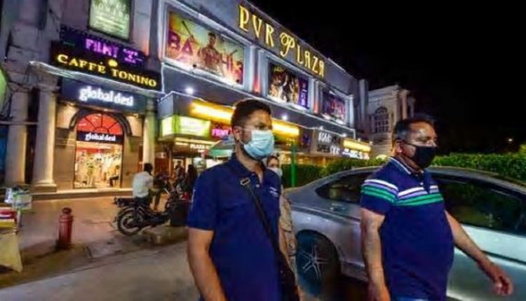 72 South Delhi families told to self-quarantine after pizza delivery boy tests positive