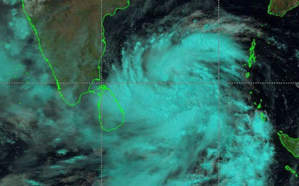 Cyclone 'Amphan' Moves Closer To Odisha Coast, Alert Issued By IMD