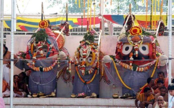 150 Daitapatis to Execute Rituals of Snana Yatra of Lord Jagannath in Puri