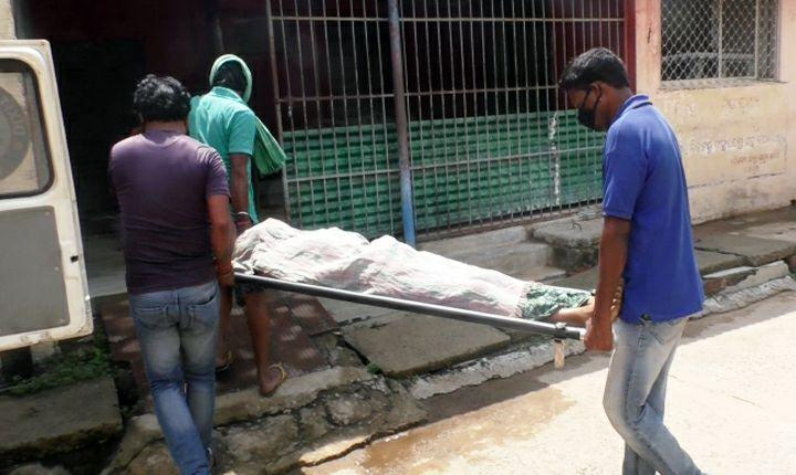 Youth Commits Suicide Due To Covid-19 Lockdown in Jajpur