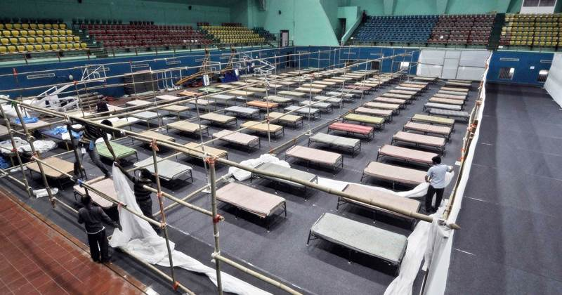 Odisha Govt Readies 500,000 beds for Migrants Returning Home
