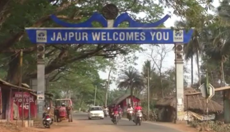 Jajpur Tahsildar Tests Covid19 Positive, Government offices closed