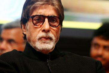 Bollywood Superstar Amitabh Bachchan Tests COVID Positive