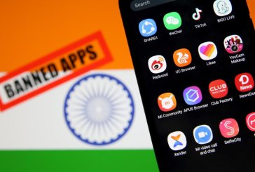 Government Of India Bans 47 More Chinese Apps, Details Here