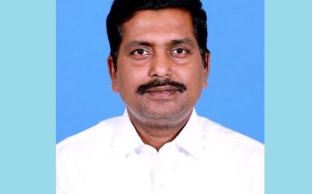 Remuna MLA Sudhansu Sekhar Parida tests positive for Covid-19 in Odisha