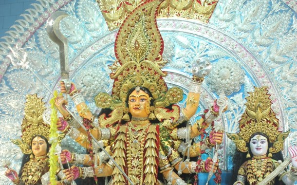 Durga Puja Will Be Held in Cuttack without devotees: Collector