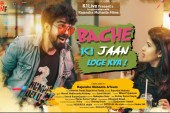 Bache Ki Jaan Loge Kya New Odia Full HD Video Song by Animesh & Rupashree