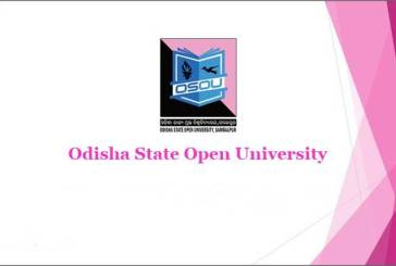 Odisha State Open University Launches Online Course for Teachers